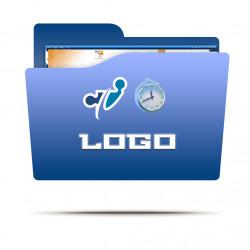 Création de votre logo...